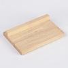 Wood Necklace DisplaysNDIS-E020-02B-3