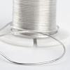 Copper Jewelry WireCWIR-R004-0.4mm-01-3