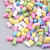 Handmade Polymer Clay Sprinkle BeadsX-CLAY-N002-14A-1