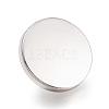 Alloy Shank ButtonsX-BUTT-D054-18mm-05P-1