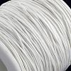 Waxed Cotton Thread CordsYC-R003-1.0mm-101-2