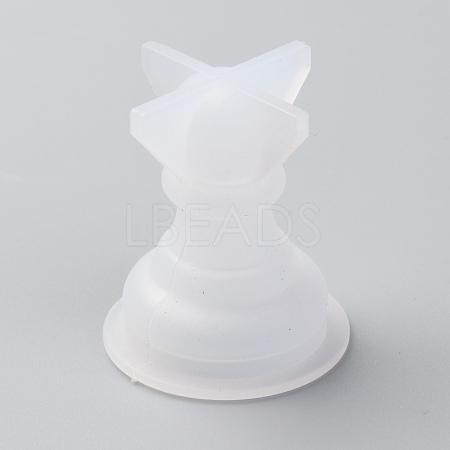 Chess Silicone MoldDIY-O011-06-1