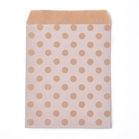 Kraft Paper BagsCARB-P001-D02-07-1