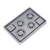 PE and Flocking Bead Design BoardsX-TOOL-O005-02-2