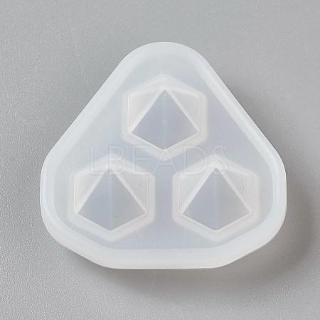 Silicone MoldsX-DIY-E005-03A-1