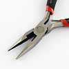 Iron Jewelry Tool Sets: Round Nose Plier PT-R004-01-9