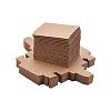 Kraft Paper Drawer BoxCON-YW0001-02A-A-3