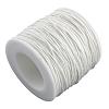 Waxed Cotton Thread CordsYC-R003-1.0mm-101-1