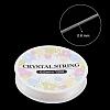 Elastic Crystal ThreadEW-S003-0.6mm-01-4