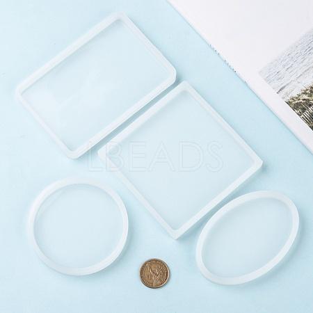 DIY Silicone MoldsAJEW-F030-03-1