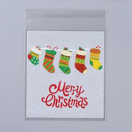 Christmas Cookie BagsX-ABAG-I002-A11-1