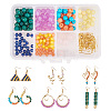 SUNNYCLUE® DIY Earring MakingDIY-SC0003-93-1