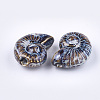 Handmade Porcelain BeadsPORC-S498-32C-2