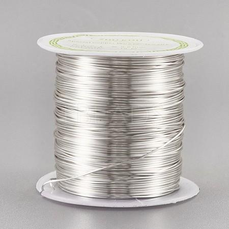 Copper Wire Copper Beading WireCWIR-F001-S-0.6mm-1