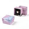 Cardboard Box Ring BoxesX-CBOX-G018-A02-4