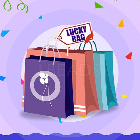 Luck BagDIY-LUCKYBAY-92-1