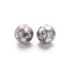 Natural Mixed Shell BeadsSSHEL-T014-37-12mm-2