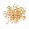 304 Stainless Steel Split RingsX-STAS-H413-05G-B-1