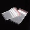 Plastic Zip Lock BagsX-OPP01-1