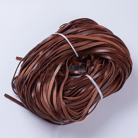 Cowhide Leather CordX-VL002-1