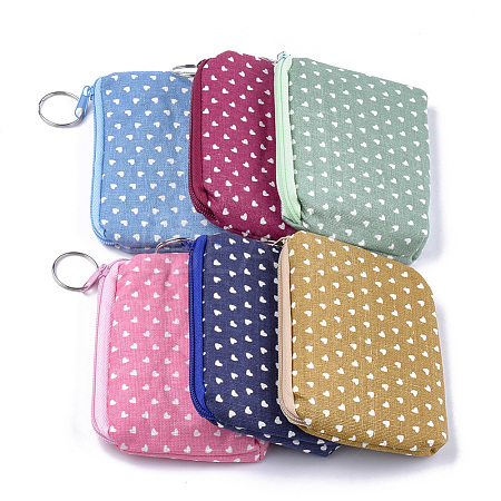 Cloth Clutch Bags ABAG-S005-06B-1