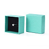 Cardboard Gift Box Jewelry Set Boxes CBOX-F004-05A-3