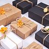 Kraft Paper Drawer BoxCON-YW0001-03A-A-6