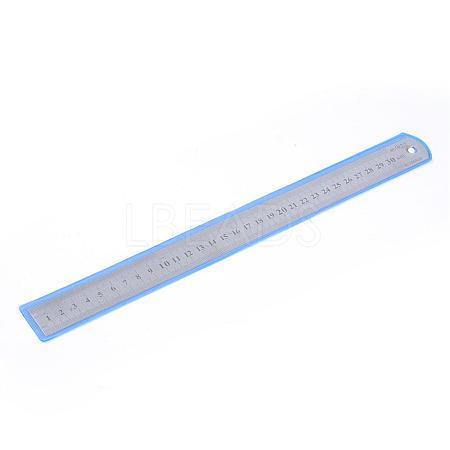 Stainless Steel RulersTOOL-R106-14-1