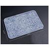 Pendant Silicone MoldsX-DIY-E010-03-2