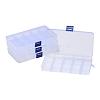 Plastic Bead Storage ContainersX-CON-Q026-02A-1