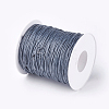 Waxed Cotton Thread Cords YC-R003-1.0mm-319-2