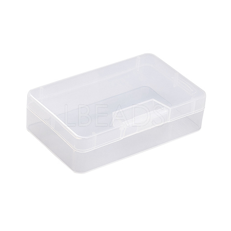 Polypropylene Plastic Bead Storage ContainersX-CON-E015-09-1