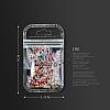 Glass Rhinestone Nail Art Decoration AccessoriesMRMJ-R052-101-5