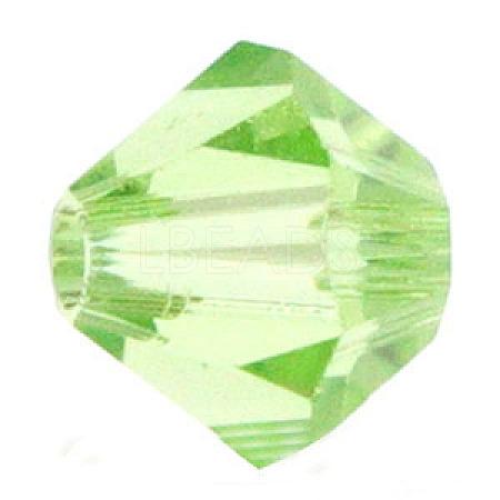 Austrian Crystal Beads5301-8mm214-1