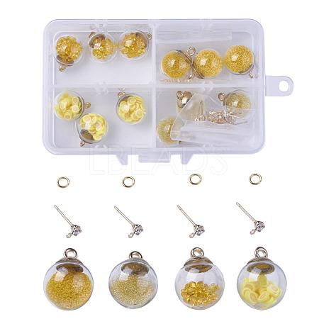 DIY Earring MakingDIY-JP0005-45-1